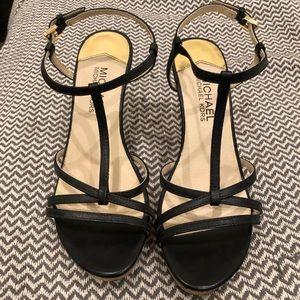 MICHAEL Michael Kors Wedge Sandal